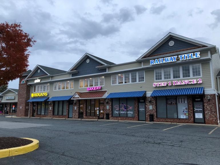Rainbow Plaza - DiDonato Property Management